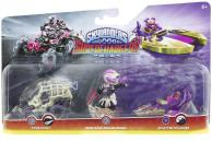 Skylanders Triple Pack 2 (SC)