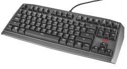 TRUST GXT 870 Mechanical Gaming Keyboard
