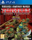 T.M.N.T. Mutanti a Manhattan