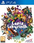 Lapis x Labyrinth Limited Ed.
