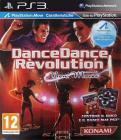 Dance Dance Revolution New Moves + Mat
