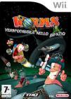 Worms: Verm'Odissea Nello Spazio