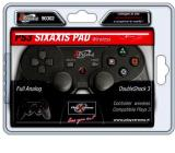 PS3 Pad Six Axis Dual Shock 3 Wireless