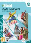 The Sims 4 - Oasi Innevata
