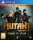 Mutant Year Zero-Road to Eden Deluxe Ed.