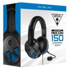 TURTLEBEACH Cuffie Recon 150P PS4