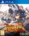 Legend of Heroes: Trails of Cold Steel 3
