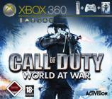 XBOX 360 Pro HDMI 60 GB Call Of Duty 5