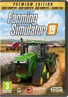 Farming Simulator 19 Premium Edition