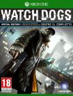 Watch Dogs D1 Special Edition