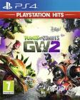 PlantsVsZombies Garden Warfare 2 PS Hits