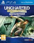 Uncharted:Drake's Fortune Remastered