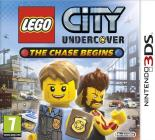 LEGO City Undercover - The Chase Begins