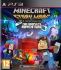 Minecraft Story Mode Complete Adventure
