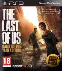 The Last of Us - Game of the Year Ed.
