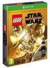 LEGO Star Wars Il Risv. Forza Deluxe Ed