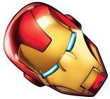 Mousepad Marvel - Iron Man