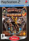Ratchet & Clank Gladiator PLT
