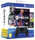 Sony Controller DS4 V2 + FIFA 21 VCH