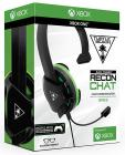 TURTLEBEACH Cuffie Recon Chat XONE