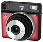 FUJIFILM Fotoc.Instax SQUARE SQ6 RED