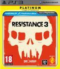 Resistance 3 Platinum