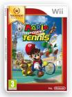 Mario Power Tennis WII Selects