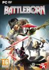 Battleborn D1 Edition