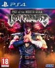 FistOTNorthStar-LostParadise Kenshiro Ed