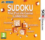 Sudoku 3DS