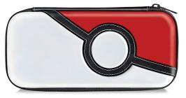 PDP Switch Slim case - Pokeball Edition