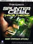 Splinter Cell Chaos Theory - Guida Strat