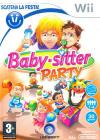 Baby Sitter Party