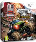 Monster Jam: Path of Destr. Wheel bundle
