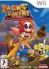 Zack & Wiki: Tesoro Del Pirata Barbaros