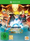 Naruto Shippuden Ult Ninja Storm Legacy