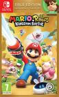 Mario+Rabbids Kingdom Battle Gold