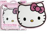 PC CD/DVD Hello Kitty Carry Bag - XT