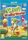 Yoshi Woolly World