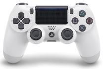 Sony Controller Dualshock 4 V2 White PS4
