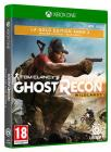 Ghost Recon Wildlands YEAR 2 Gold