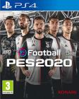 eFootball PES 2020 Juventus FC Edition