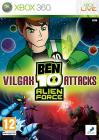 Ben 10 Alien Force: Vilgax Attacks Ita