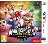Mario Sports Superstar + 1 Amiibo Card