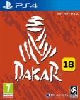 Dakar 18 - Day One Edition