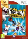 Rayman Raving Rabbids Selects