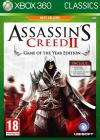 Assassin's Creed 2 GOTY Classics