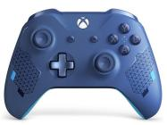 MS XONE Controller Wireless Sport Blu