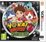 Yo-Kai Watch 2: Spiritossi