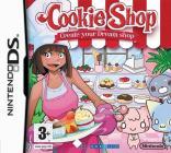 Cookie Shop